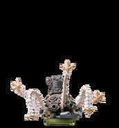 Amiibo Guardian BotW