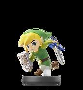 Toon Link Amiibo
