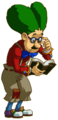 Mr. Write (Oracle of Seasons).png