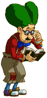 File:Mr. Write (Oracle of Seasons).png