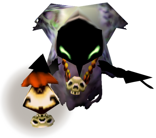 File:Ocarina of Time Poes Hyrule Field Poe (Render).png
