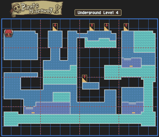 File:Pirate Hideaway Underground Level 4 Map With Chests.png