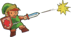 Sword Beam (The Legend of Zelda)