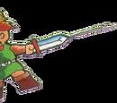 Sword Beam