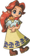 Malon (Oracle of Seasons)