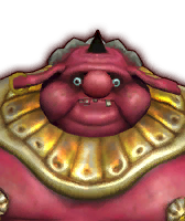 File:Hyrule Warriors Enforcers Moblin (Dialog Box Portrait).png