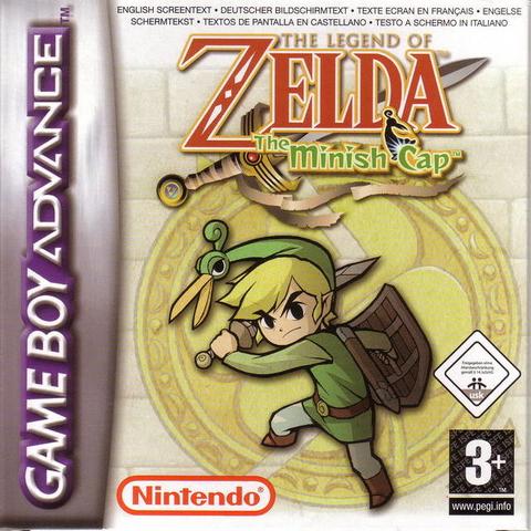 File:The Legend of Zelda - The Minish Cap (PAL).png