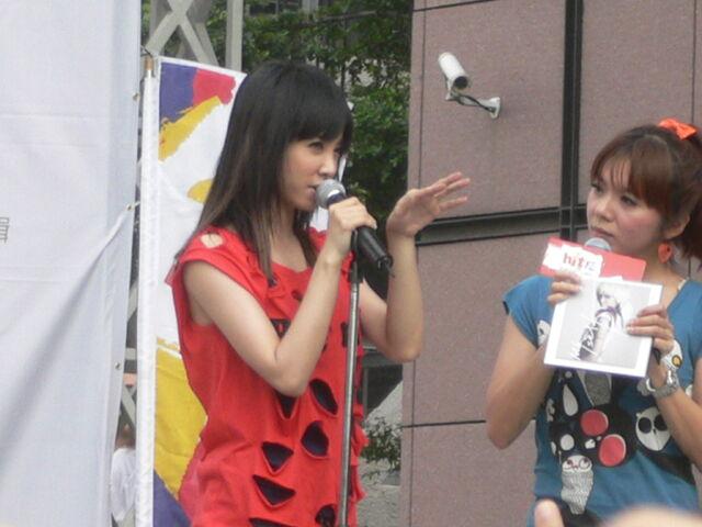 檔案:Jolin&Cherry2.JPG