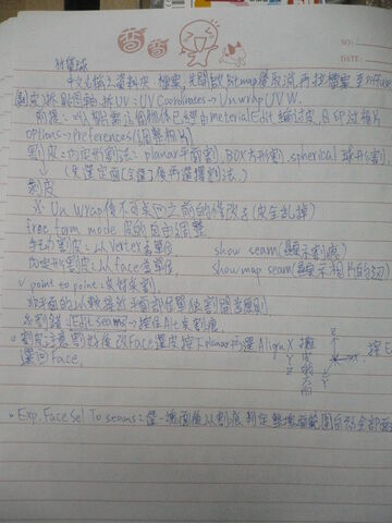 檔案:3ds Max筆記 (1).JPG