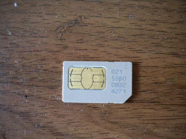 檔案:遠傳3G網卡(反面).JPG