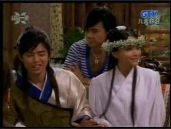 Guo Er and Gu Gu