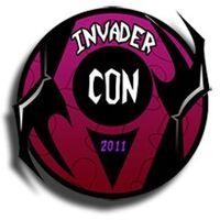 InvaderCON 2011 1