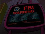 FBI Warning (FBI Warning of Doom)