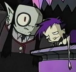Mortos and Darlene