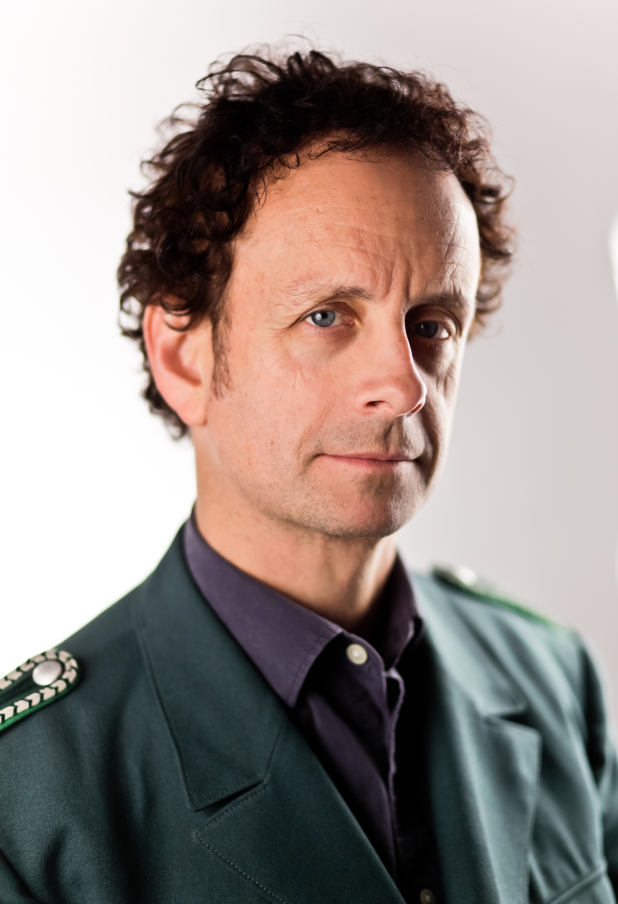 Kevin McDonald net worth