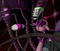 Tallest Purple commanding
