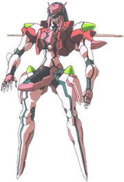 (62) Zone of the Enders Dolores, i