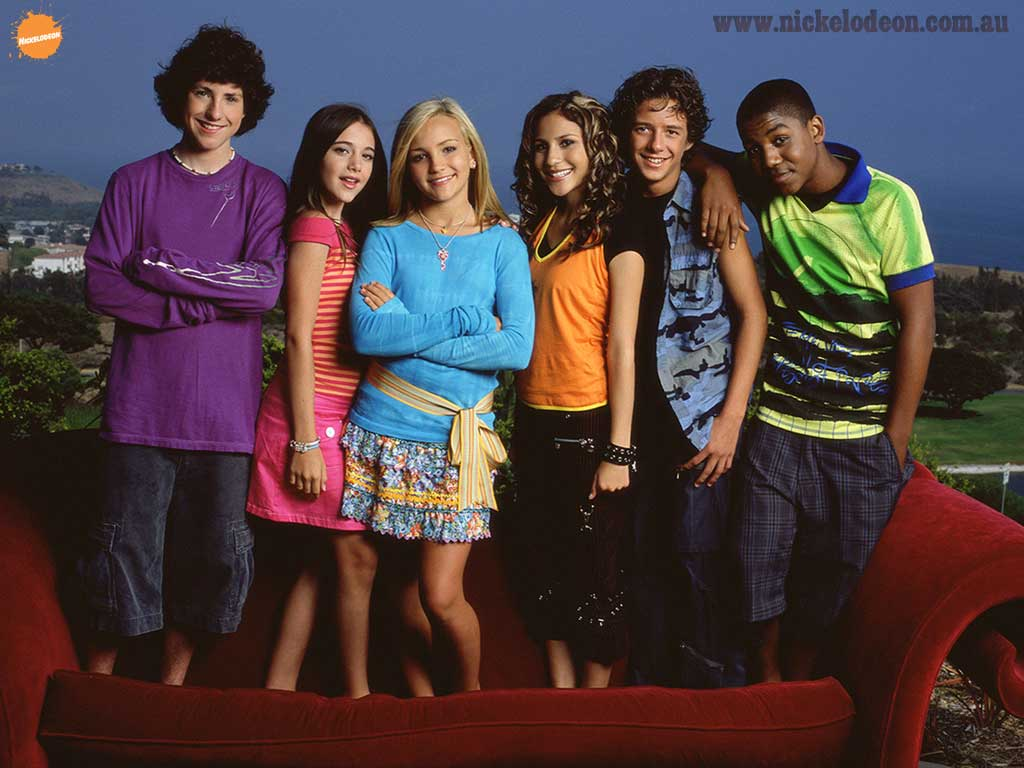 Season 1 | Zoey 101 Wiki | Fandom powered by Wikia