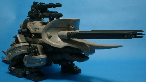 Zoids triceratops
