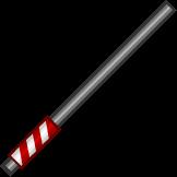 Xmas Metal Bar