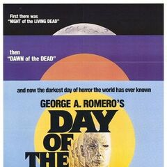 American Theatrical Release Poster
