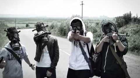 Zombie Killing Agency YouTube Channel Trailer