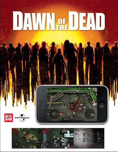 Dawn-of-the-dead-iphone-game