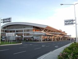 IloiloAirport