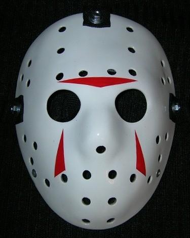 Как сделать финикийскую маску