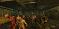 Zombie Use in Video Game Downloadable Content (DLC)
