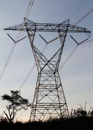 Power-line-tower-at-sunrise (1)