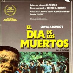 Spanish Theatrical Release Poster El Espanol