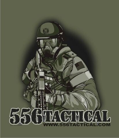 File:Gasmask Soldier Tshirt OD Green.jpg