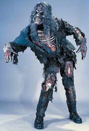 Zombiesuit
