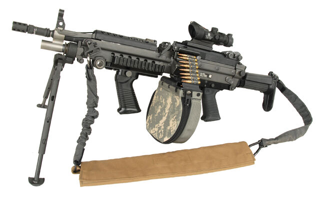 File:Improved M249 Machine Gun.jpg