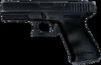 Zewikia weapon pistol glock css