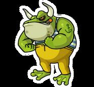 BullyFrog 03