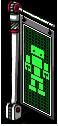 Robot Banner