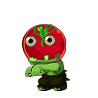Tomato Mutation