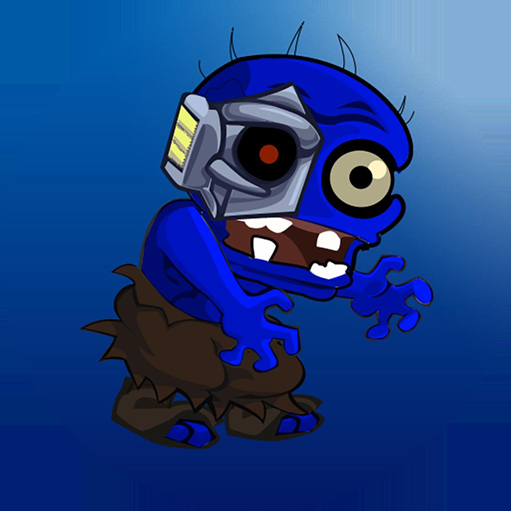 Zombie Ravager Achievement