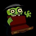 Zombie Salesman