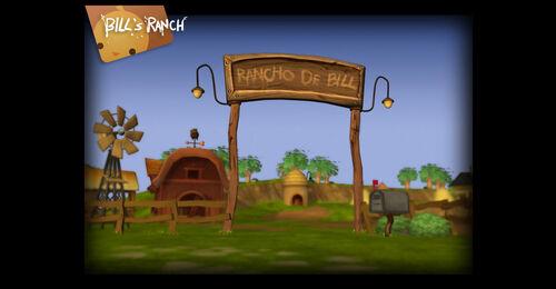 Rancherbill