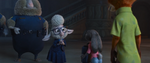 """""""Im-so-proud""""-Bellwether"""