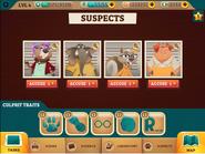 CF2-Suspects