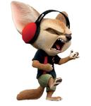 Finnick Loud Music