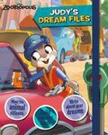 Zootopia Judy's Dream Files