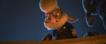 Bellwether's real identity
