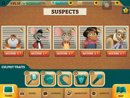 CF7-Suspects