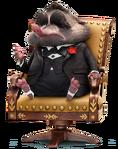 Mr. Big Render