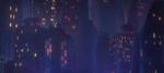 Zootopia at Night